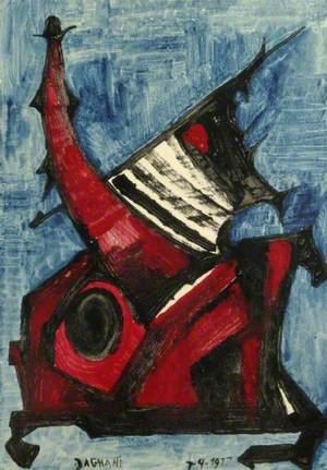Musical Abstract No. 2