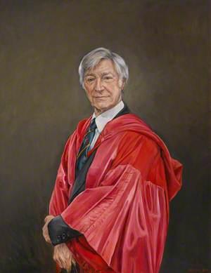 Professor Vincent Marks