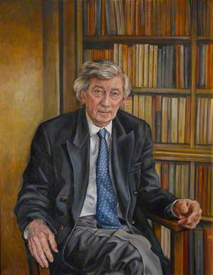 Professor Richard Farmer