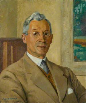 A. Ambler, Battersea Polytecnic Secretary (1920–1936), Clerk to the Governing Body (1929–1936)