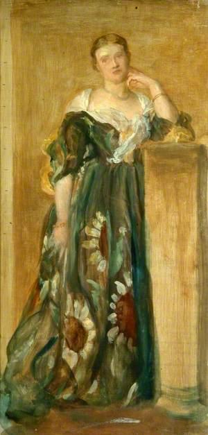 Mrs Percy Wyndham