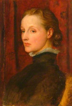 Mrs G. F. Watts