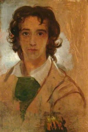 Self Portrait, Aged 17