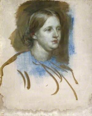 Florence Nightingale (1820–1910)