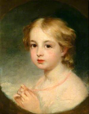 Little Miss Hopkins