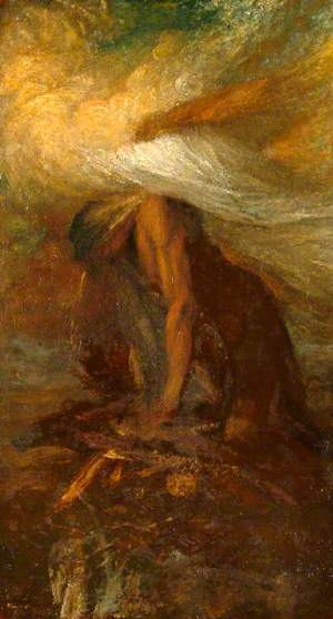 The Death of Cain