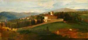 Villa Petraia