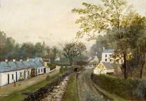 Kirkbean Village