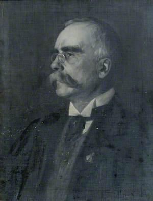 Malcolm McL. Harper