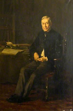 Richard Hewat, Esq.