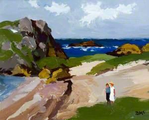 Iona Shore, No. 1