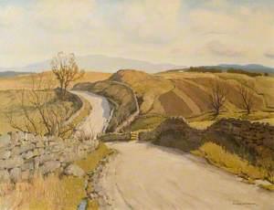 Spring Landscape, Galloway