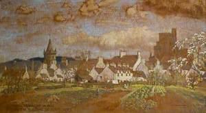 Old Kirkcudbright, 1920