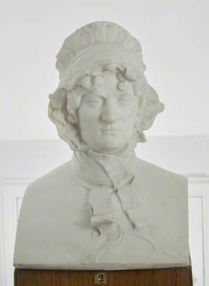 Jean Armour (Mrs Robert Burns) (1765–1834)