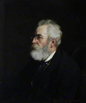 John Hunter-Selkirk