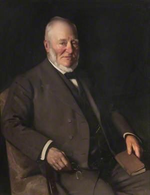Hugh Shaw Dunn