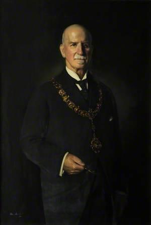 James B. Wilson