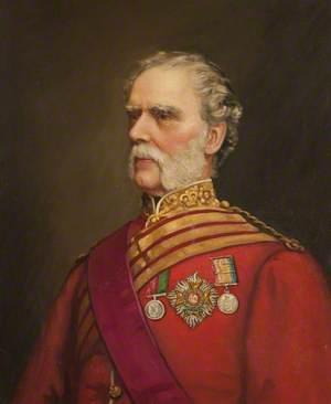 General Sir William Wyllie