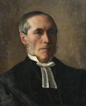 Reverend James Dunlop