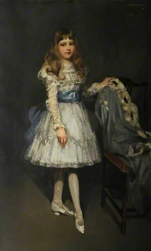 Marion N. Parker