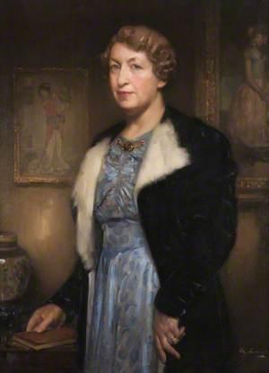 Mrs David Stratton