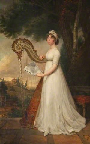 Elizabeth Catherine Hervey