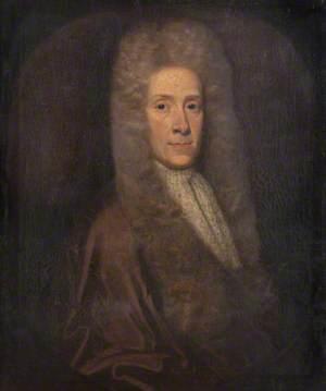 Sir Hew Dalrymple (1652–1737)