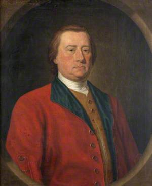 Major James Dalrymple