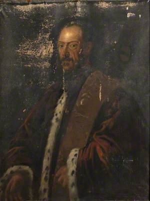 Portrait of a Nobleman