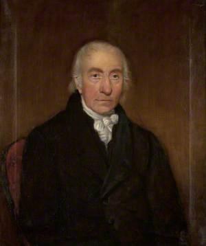 John Kirk, Town Clerk of North Berwick (1805–1833)