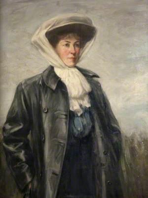 Helen Edwards Brunton, née Banks (1876–1964)