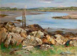The Windings of the Dee below Kirkcudbright
