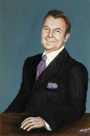 Professor John P. Mackintosh, MP