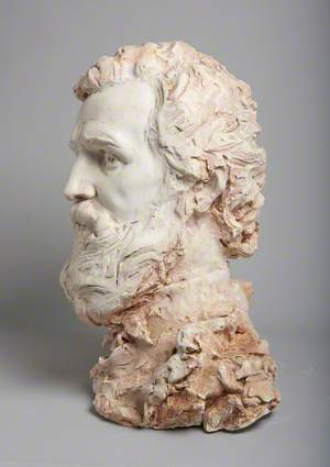 John Muir (1838–1914)