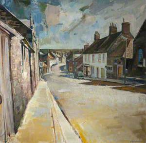 The High Street, East Linton