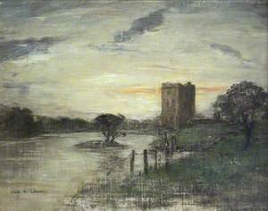 Threave Castle