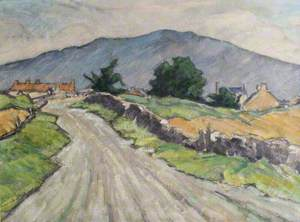 Landscape, Galloway Road