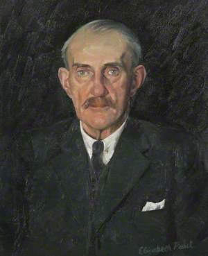 James C. Paton, Provost of Largs (1918–1921)
