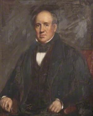 Hugh Lang (1779–1864), MD
