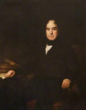 William Patrick of Roughwood (1770–1861)