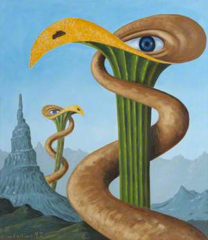 Serpentreebirds