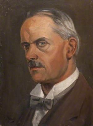 W. D. Kerr