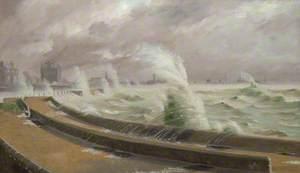 East Shore Storm