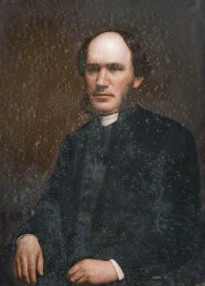 Reverend Joseph Davidson