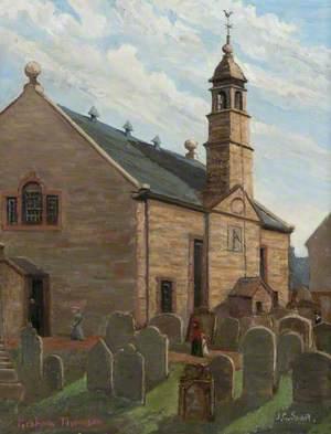 Ardrossan Parish Church
