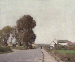 Dalry Farm House