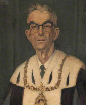 Provost John Mulgrew (d.1968)