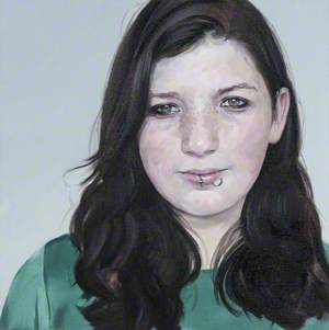 Natalie Calderwood