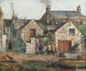 The Braes, Saltcoats