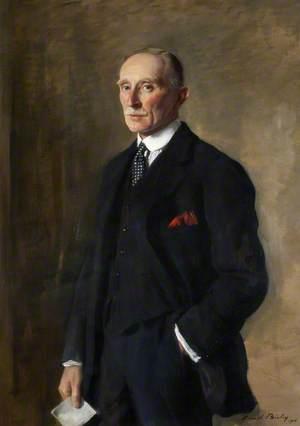 Henry Wallace Robertson